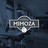 "Restauracja ""Mimoza"""