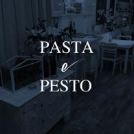 Pasta e Pesto